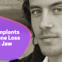 Dental Implants arrest bone loss in the jaw