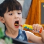 Brushing and Flossing tips for Kids